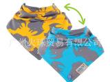 英国名牌Skibz 进口婴儿口水巾、领巾 好莱坞明星最爱配饰 热