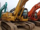 眉山直销,二手挖机小松200-7土方大件质保进口精品