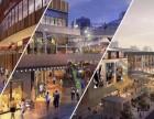 嘉定區馬陸鎮11號線地鐵出口大型購物中心業態招商