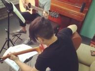 白石洲哪里有吉他培训班 吉他培训南山零基础学习吉他