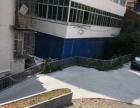 龙泉外国语学校后门 厂房 800平米