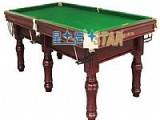 北京星牌台球桌拆装 丰台区台球桌维修