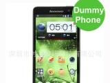 联想S898T原装手机模型 机模 S898T模型机 原厂11移动