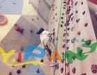 室内攀岩馆 抱石攀岩 成人攀岩墙 上海一攀供