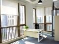 南山75平办公室,外资 香港公司办事处,近深圳湾
