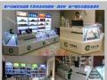 厂家直销新款乐视三星小米手机柜魅族展示柜OPPO收银台烟酒柜