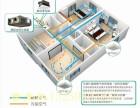 宁夏商业楼采暖空气能系统