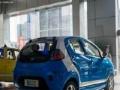 深圳市猎豹奔跑新能源汽车加盟
