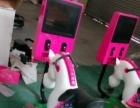 投币式3D赛马摇摆机3D摇摇车儿童游戏机游艺机厂家直