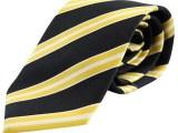 深圳时尚领带印花领带提花领带窄领带个性领带定制-深圳领带批发