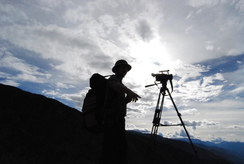 招移动师视频面试剪辑师昆明视频后期制作摄像编辑影视图片