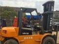 菏泽二手搬运设备二手叉车合力10吨叉车价格