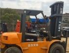 丽江转让新款2015二手合力10吨叉车2016报价