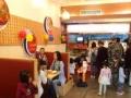 萍乡汉堡包加盟店,1天可卖3-5千元,可做智能餐厅