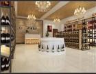 深圳欧博达分享:深圳进口葡萄酒加盟市场分析