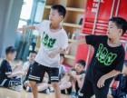 海口少儿街舞专业指导教学