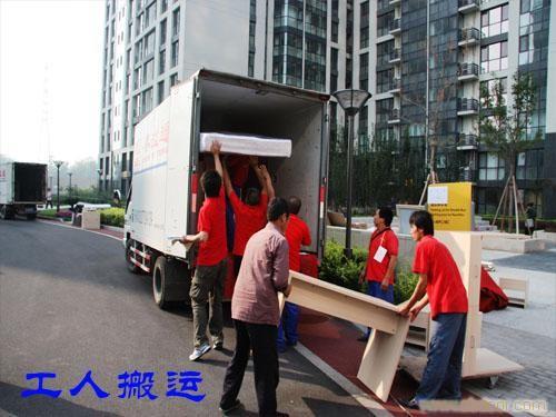 东营吉如意专业搬家 设备搬运 单位搬迁空调移机7777068