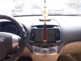 现代伊兰特 悦动2011款 1.6 手动 GLS 性价比高,跟新车没有什么两样