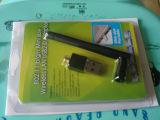 usb无线网卡 wifi  使用于 USB适用于机顶盒