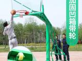 石家庄电动液压篮球架厂家 种类齐全