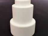 划算的绝缘陶瓷管_湖南耐热、高强大功率电阻器绝缘子价格