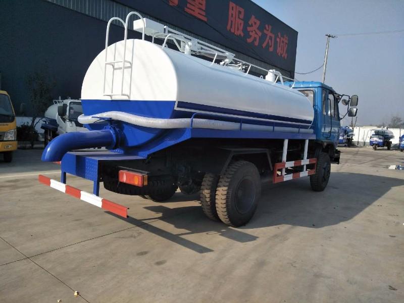 北京哪里有卖洒水车的价格多少钱