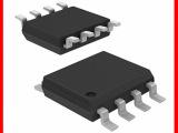 AT24C02集成电路IC芯片SOP8封装