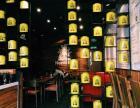 嫩绿茶廊茶餐厅招商加盟