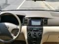比亚迪 F3 2010款 新白金版 1.5 手动 豪华型GLX—