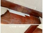 楼梯木饰面油漆维修补漆
