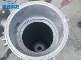 袋式过滤器 保温夹套式不锈钢YQDSJTP40PS304
