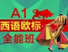 上海学西班牙语培训班 适合零基础学员