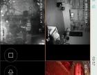 黄江专业安装视频监控系统。监控维修。监控设计