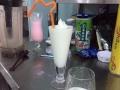 白云区美味【奶茶】技术港式奶茶技术培训 舌尖小吃