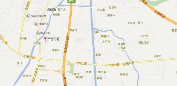 白鹤镇单层1200平米厂房出租
