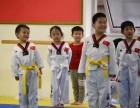 青岛跆拳道 对于练跆拳道的孩子,您是哪一种家长?