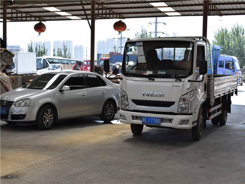 物流服务当选欣捷运输服务-秦皇岛汽车运输