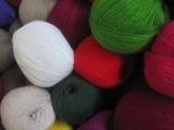 山羊绒线毛线零线|清仓特价处理库存|正品手编貂绒线