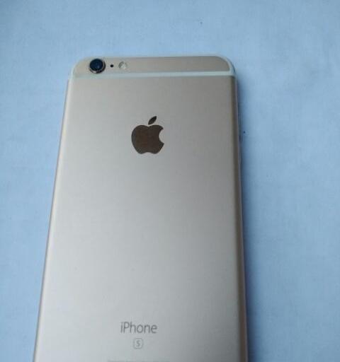 苹果6s Plus 32G国行全网通,厂家还有20