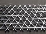 铝格栅吊顶工艺 操作工艺