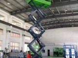 海南固定式升降机10米
