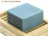 广州厂家专业生产手工皂精油皂深海泥深层洁净美白洁面皂可印logo