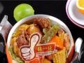 压锅福压锅菜 比黄焖鸡更火的项目