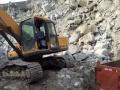 挖掘机三一重工工地干活机优价转让