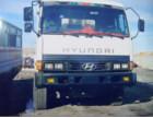 韩国现代卡车库存配件处理