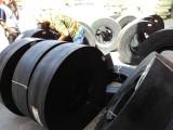 山东轮胎厂家大量批发全新压路机轮胎1000-20