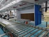 沙发生产线 沙发装配线输送线软床家具流水线