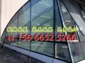菏泽玻璃幕墙隔热膜,成武,巨野透明玻璃门贴膜,曹县,单县工厂