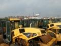 9成新柳工20吨振动压路机,优质机械,现货特惠卖质量保证