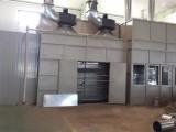 喷粉房生产厂家博兰德用心做涂装前处理设备,让客户满意